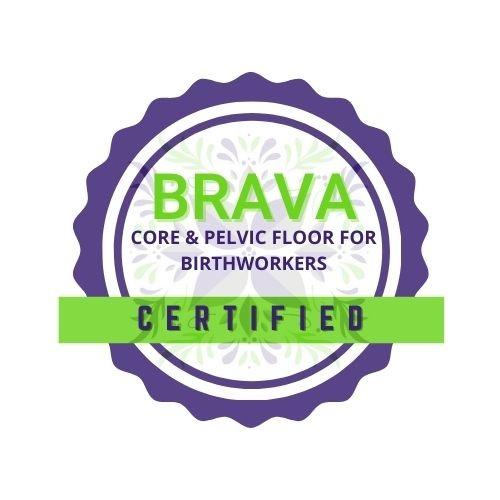 BRAVA Certified